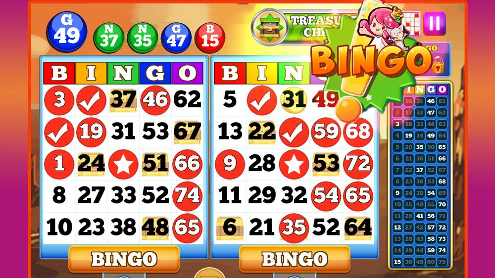 Suka Main Bingo, Coba 5 Aplikasi Bingo Terbaik Untuk Android Ini