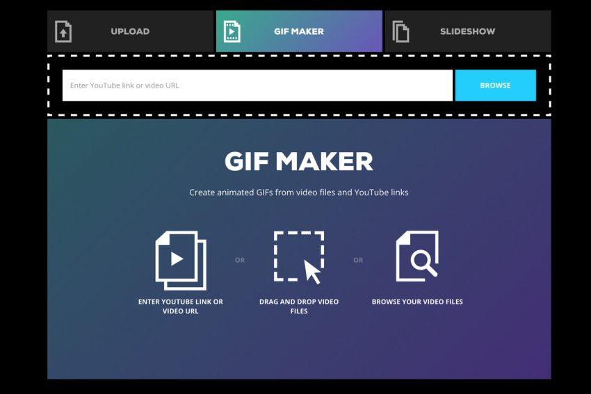 3 Aplikasi Gratis Dari Windows 10 GIF Maker